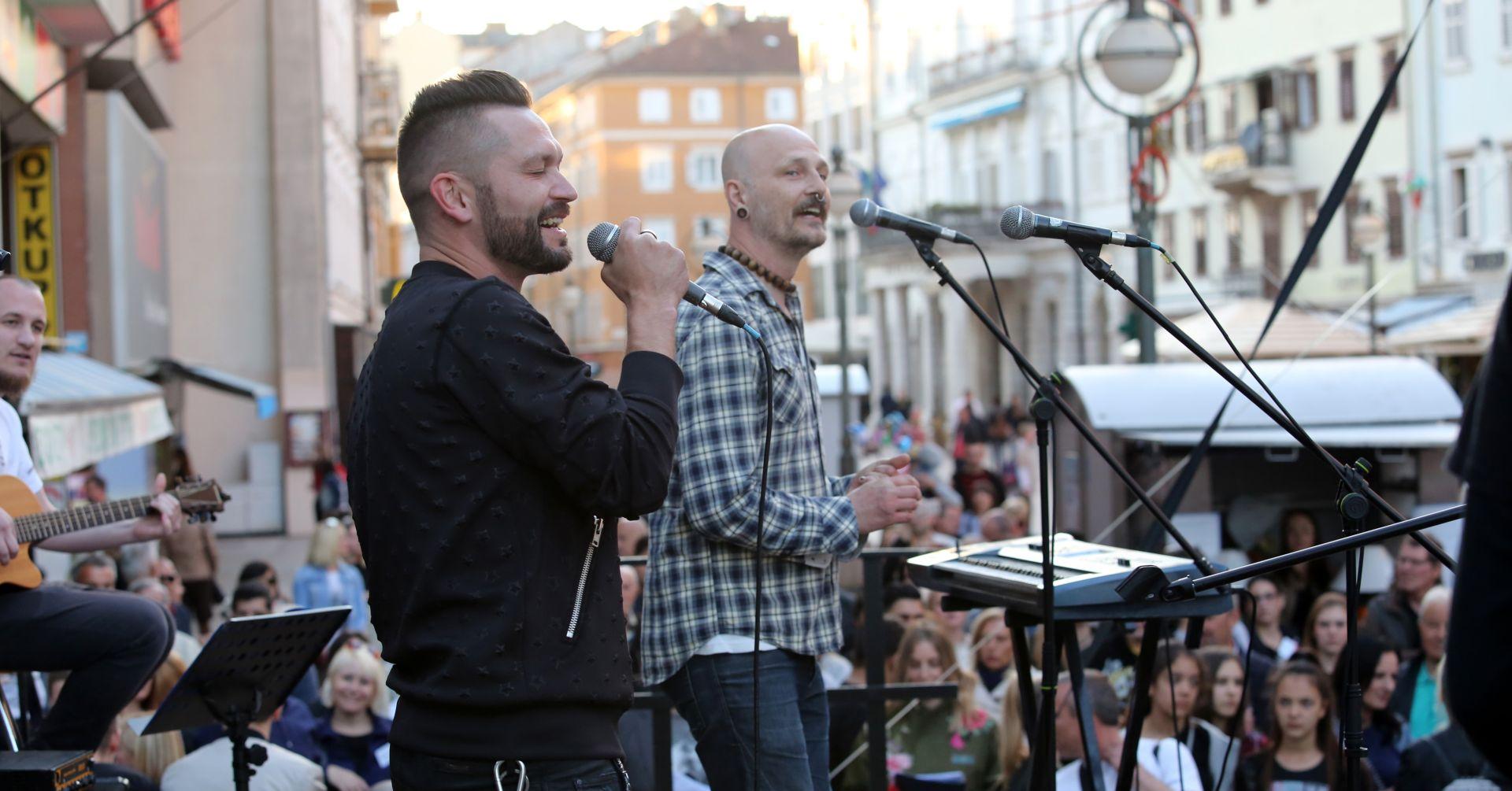 Održan humanitarni koncert za riječki Centar za autizam