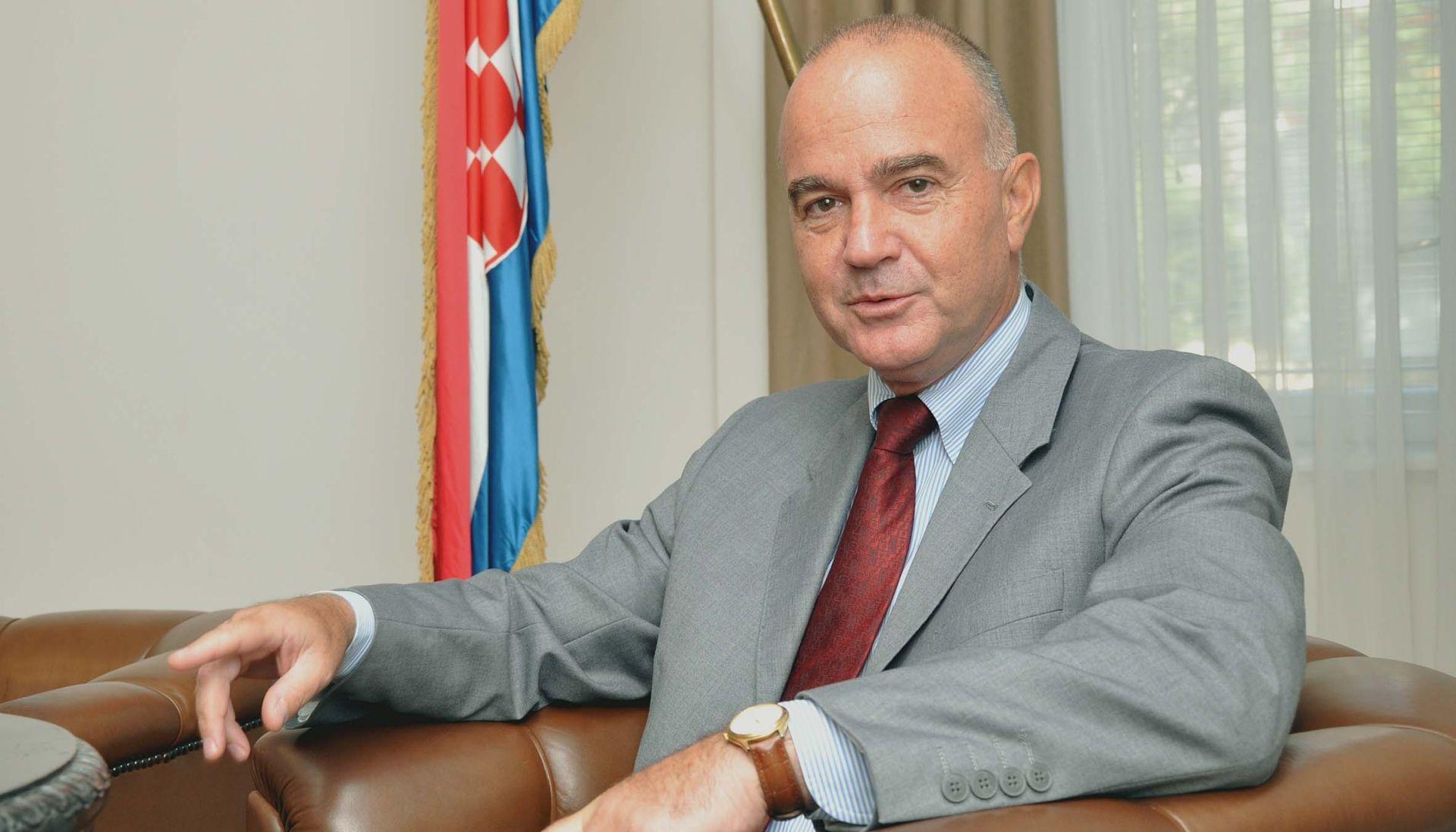 TONČI STANIČIĆ U Moskvu nakon dvije godine stiže novi hrvatski veleposlanik
