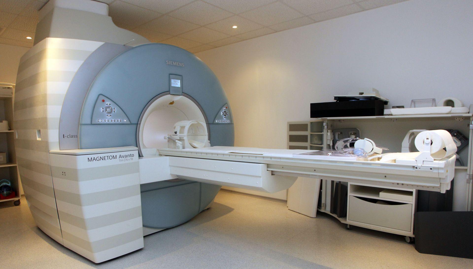 MEDIKOL Na narudžbe za MR pretragu u ponedjeljak se čekalo od 3 ujutro