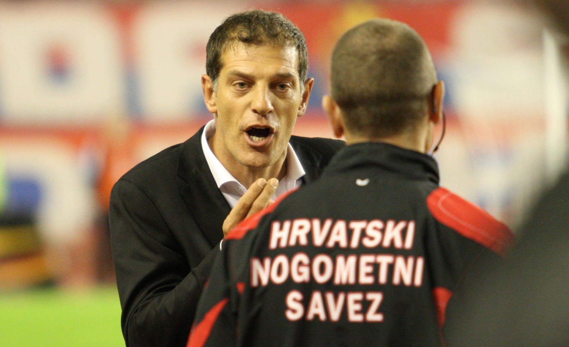 Upravni odbor West Hama dao podršku Biliću