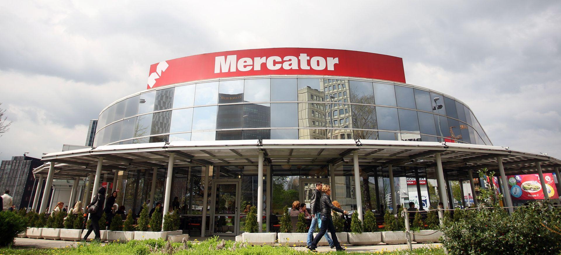 ČIZMIĆ 'Poslovanje Mercatora je stabilno'