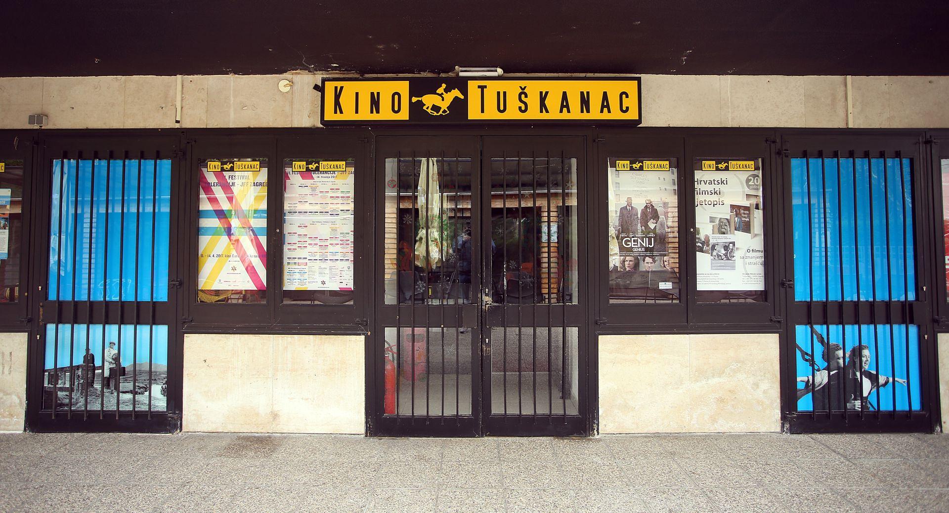 Politička platforma Zagreb je naš podržala akciju Daj mi kino – 2.