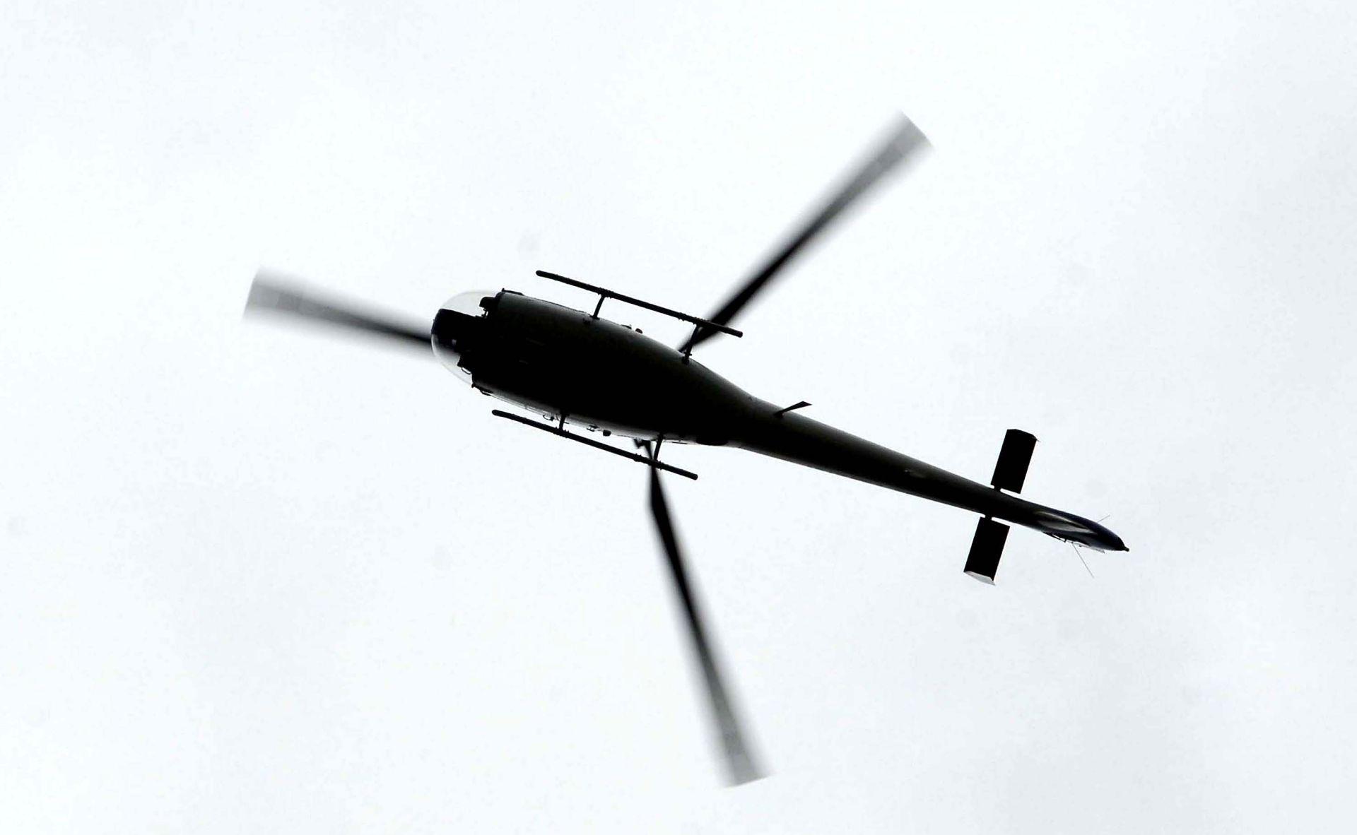 DUBROVNIK Helikopteri u potrazi za nestalima