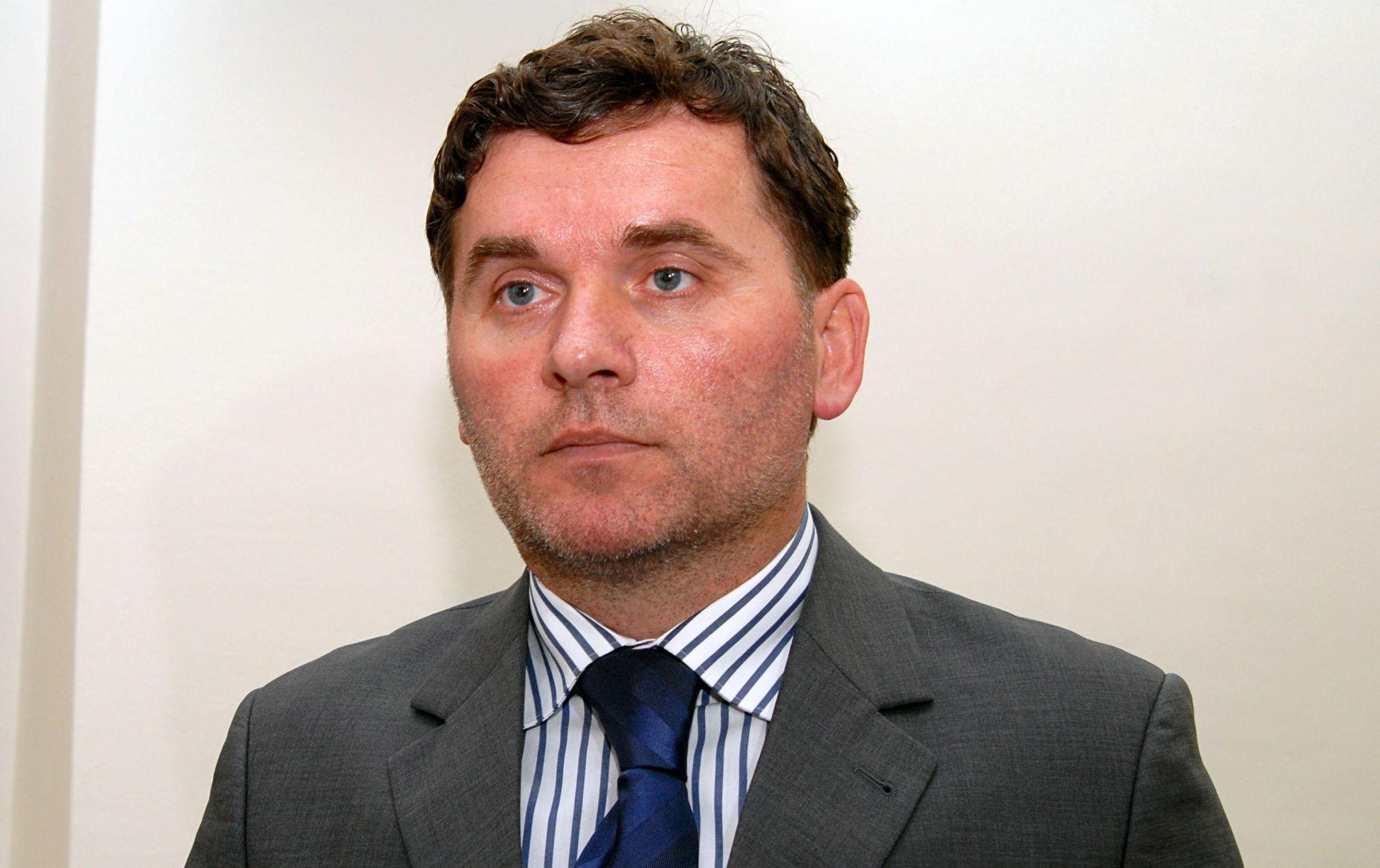 HSLS predstavio kandidata za gradonačelnika Vinkovaca