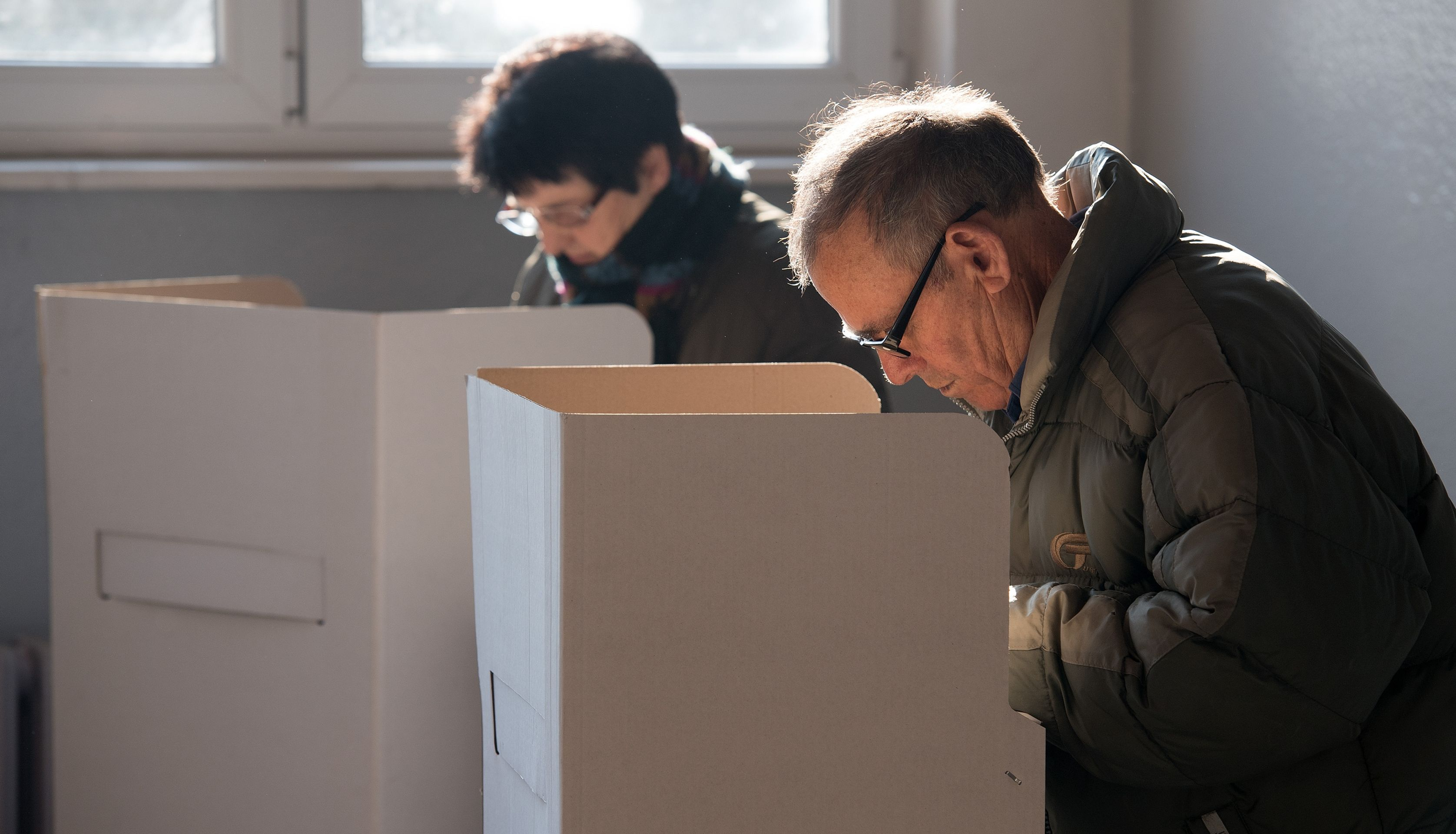 Vlada raspisala lokalne izbore