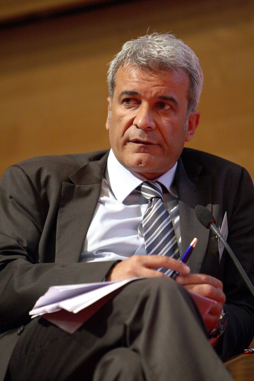 VLADIN POVJERENIK ZA AGROKOR Tko je Ante Ramljak?