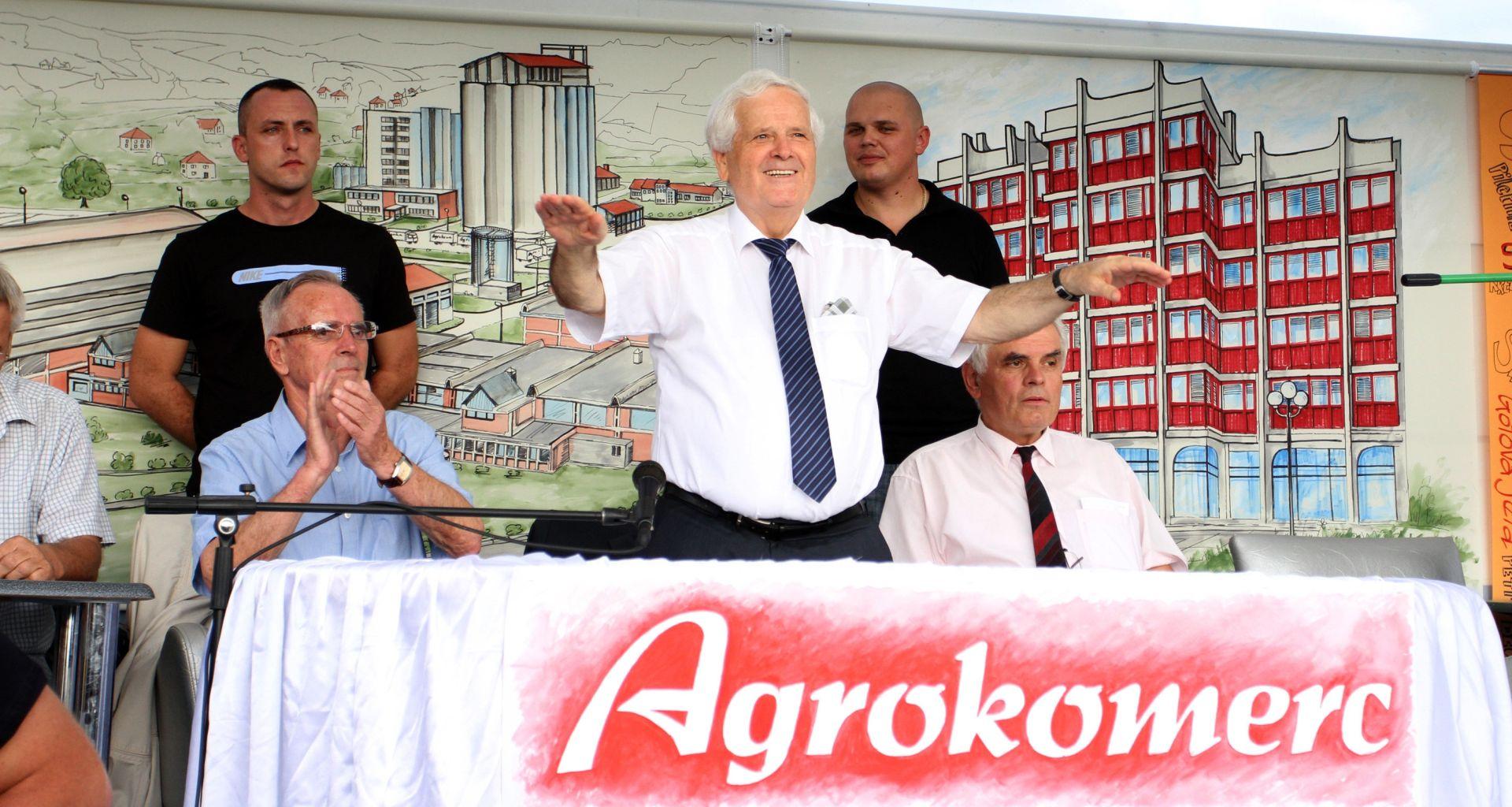 'Problem Agrokora sve više nalikuje aferi Agrokomerc'