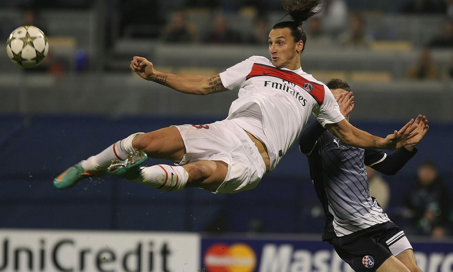 Ibrahimović napušta ManU i seli u LA