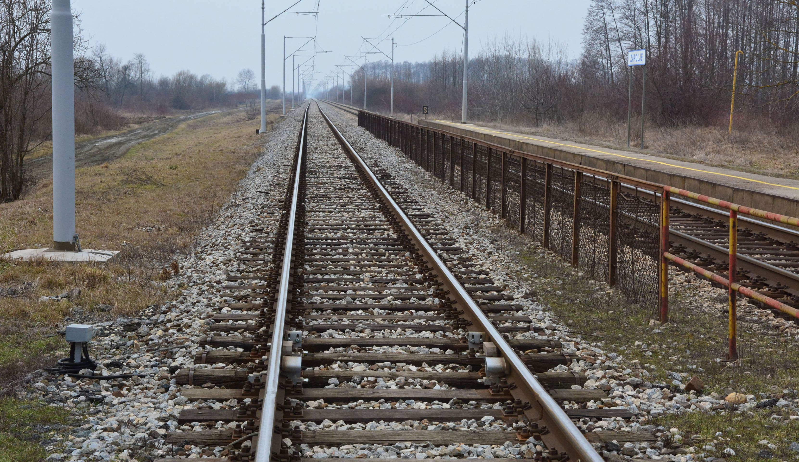 KAŠTEL GOMILICA Vlak naletio na automobil