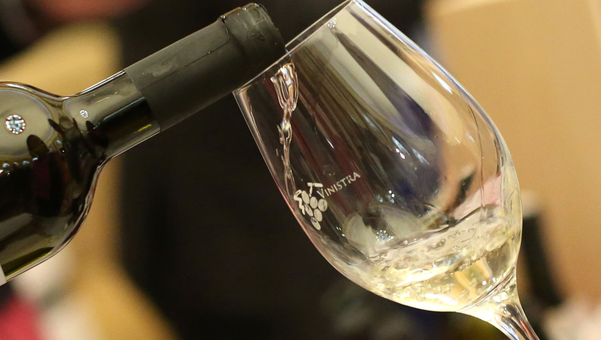 Istra proglašena vinskom regijom godine