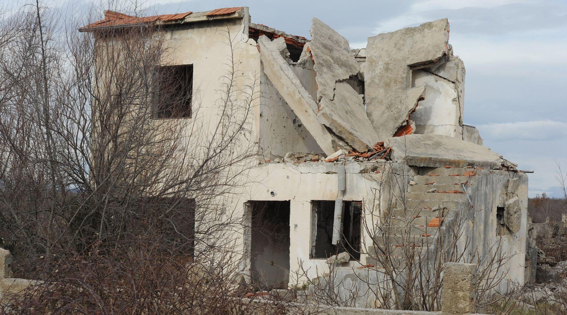 Na području Republike Srpske u dvije godine obnovit će se 413 obiteljskih kuća Hrvata