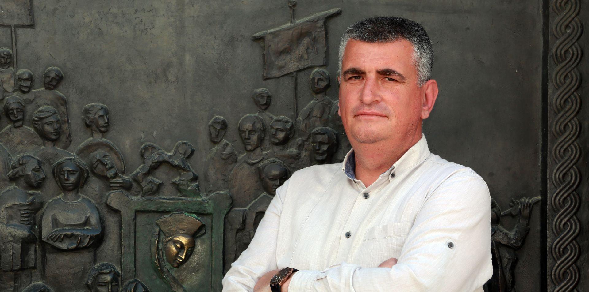 BULJ (MOST) 'Marić je dodijelio kredit Todoriću, u javnosti je govorio da u Agrokoru nema nikakve panike'