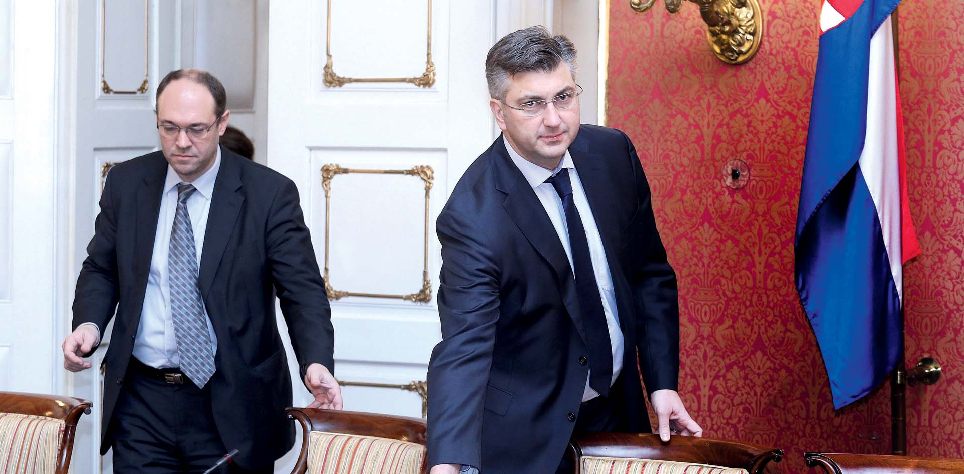 EUROPSKI DIPLOMATI: 'PLENKOVIĆ JE POSTAO SLAB PREMIJER'