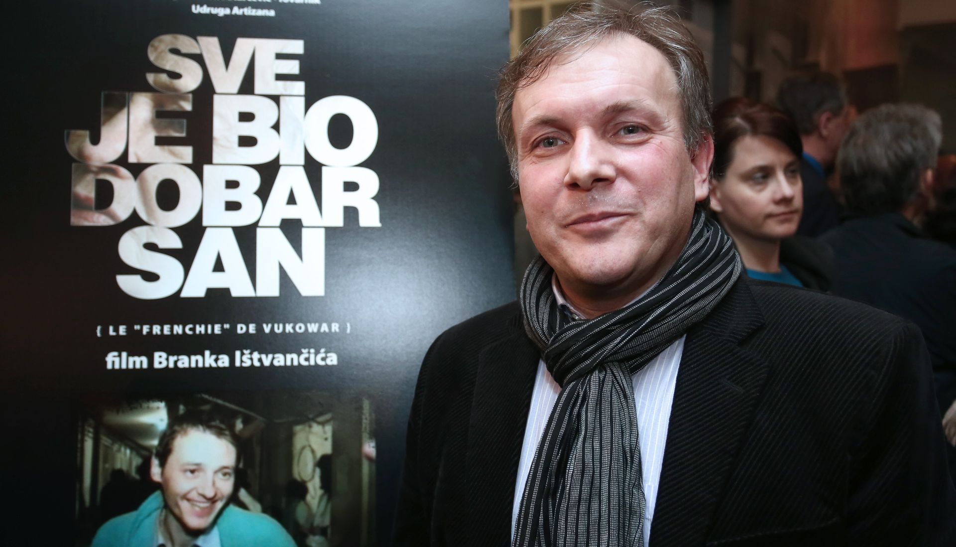 """Ištvančićev film """"Sve je bio dobar san"""" na festivalu u Beču"""