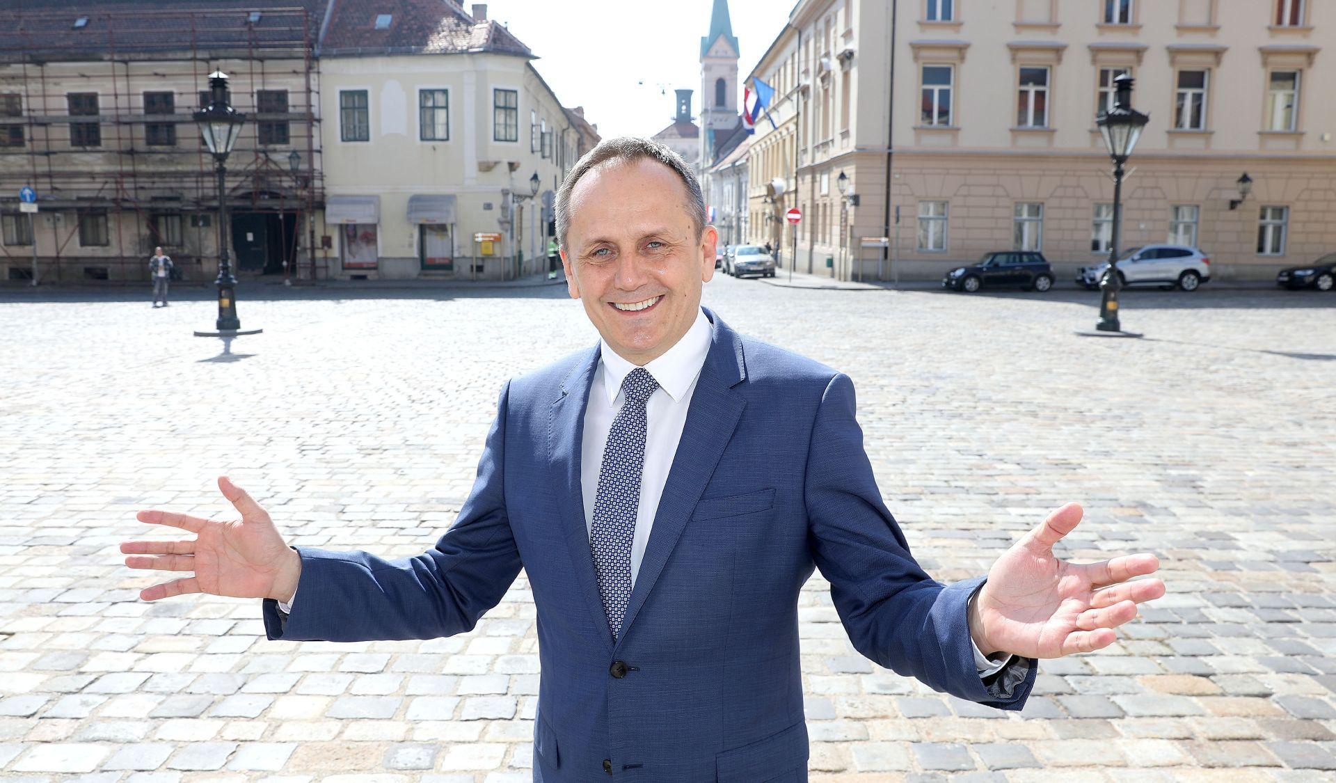 """PRGOMET KOD STANKOVIĆA """"Podcjenjujete snagu HDZ-a i moju ambiciju"""""""