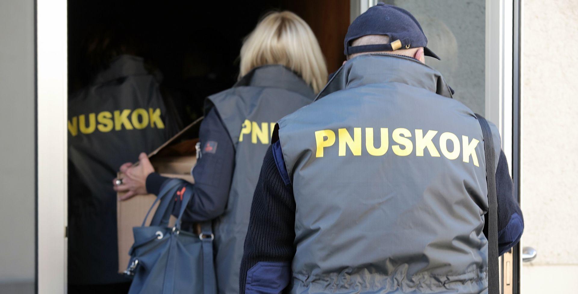 Sandru Zeljko nakon proširenja istrage čeka prvo ispitivanje u svojstvu osumnjičenice