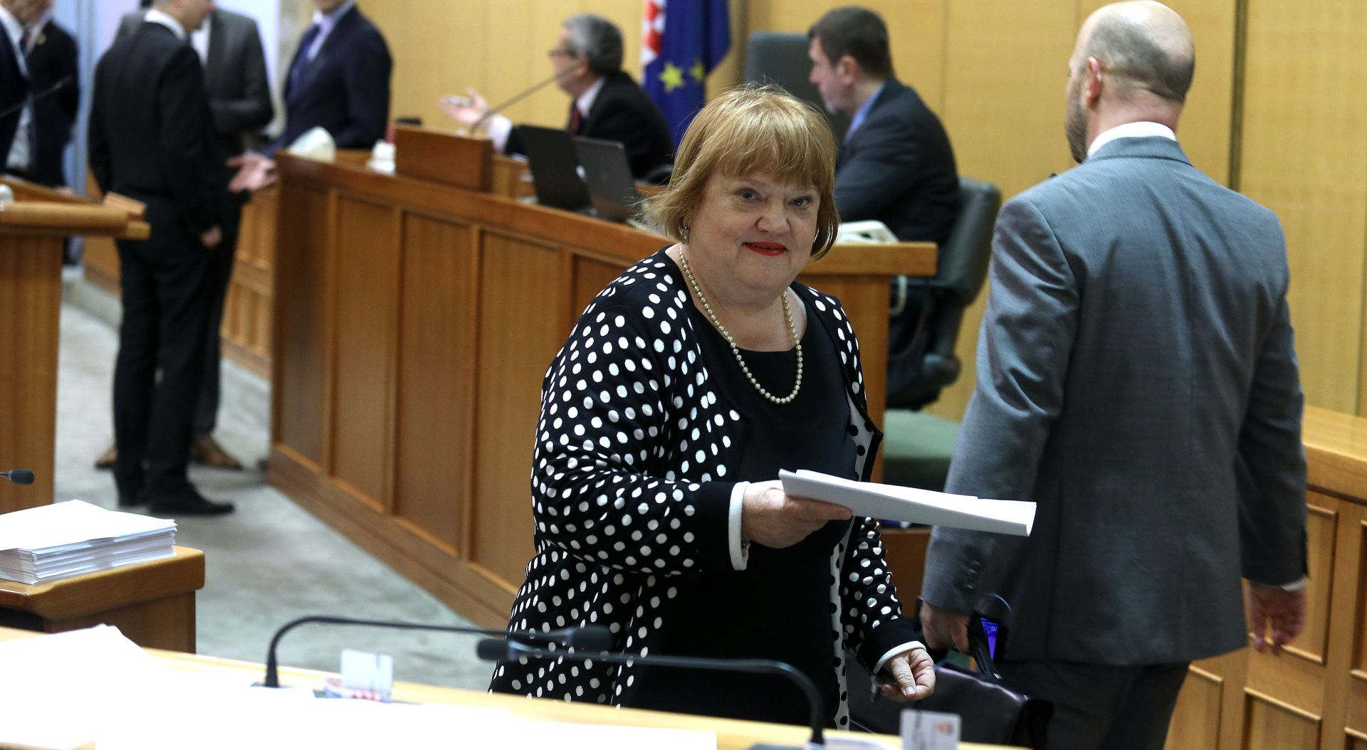 MRAK TARITAŠ 'Ne donosimo neprovedive propise o komunalnom otpadu'