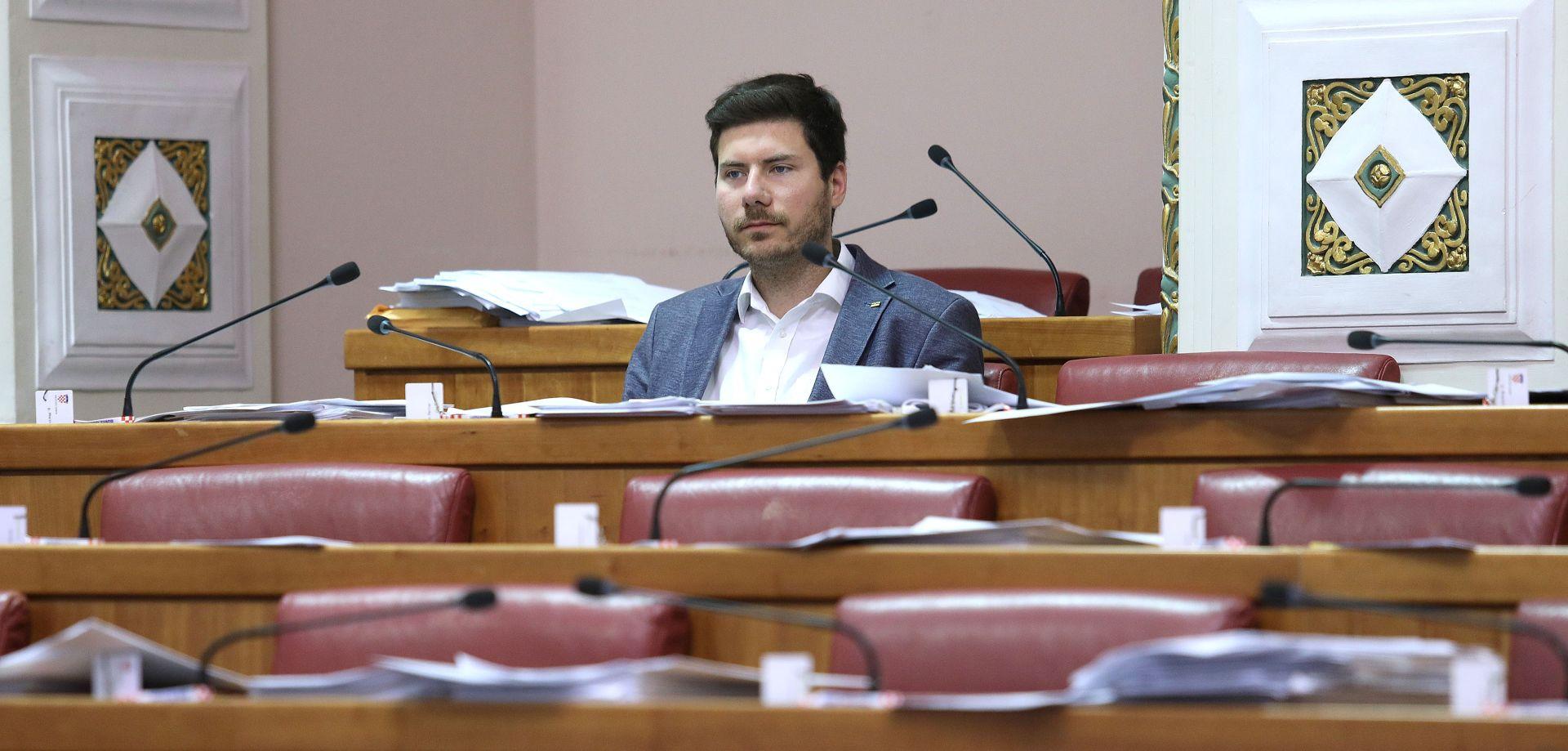 Pernar prozvao pravobraniteljicu Milas Klarić
