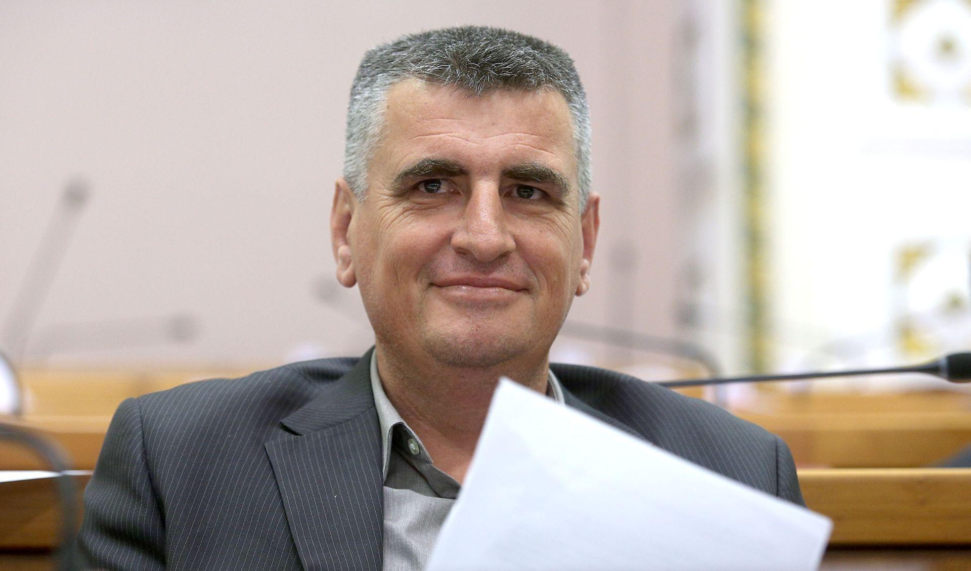 """BULJ """"Svi koji su pomogli Todoriću moraju put Remetinca"""""""