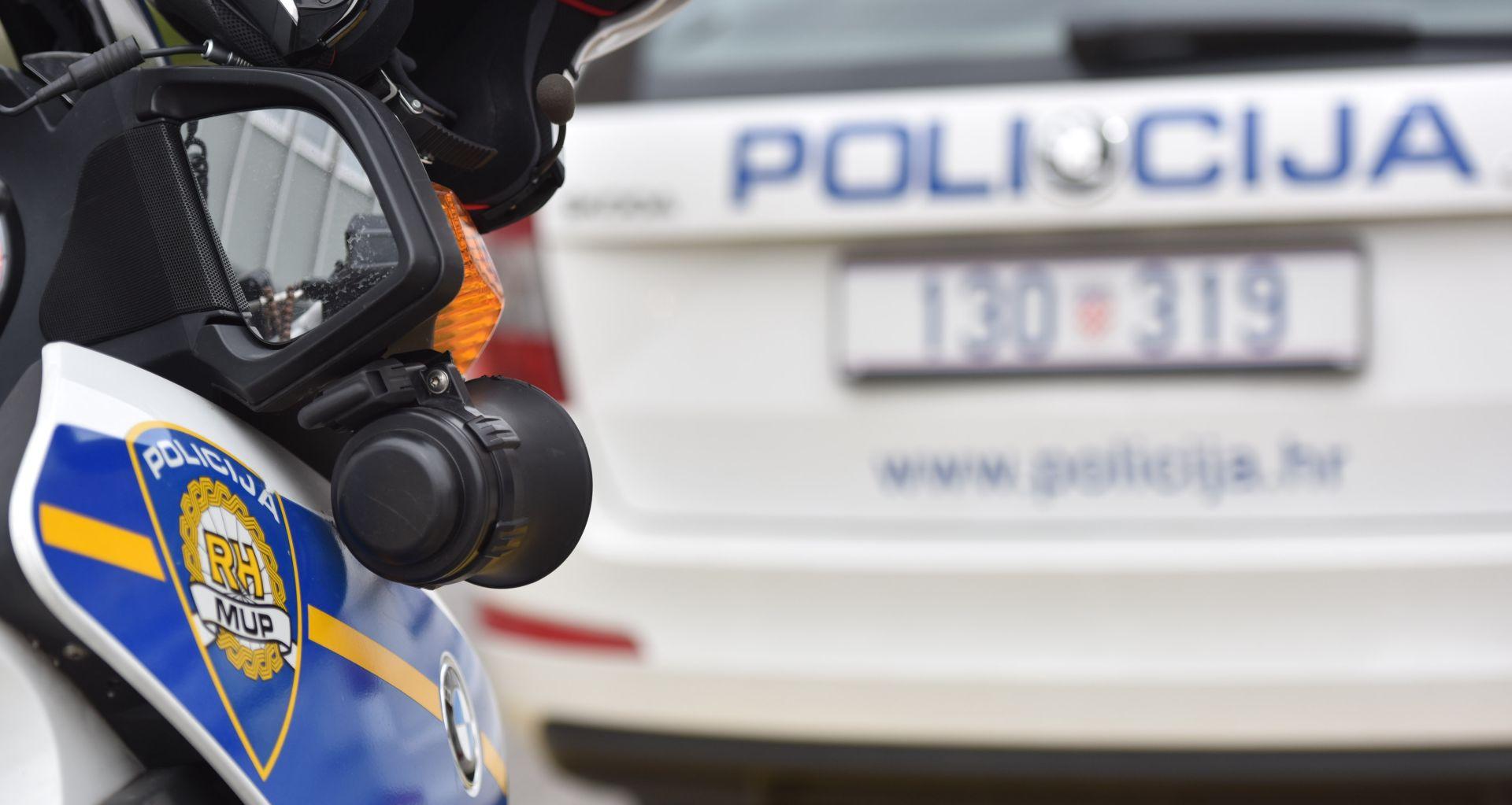 SIKIREVCI U prometnoj nesreći poginuo 27-godišnjak