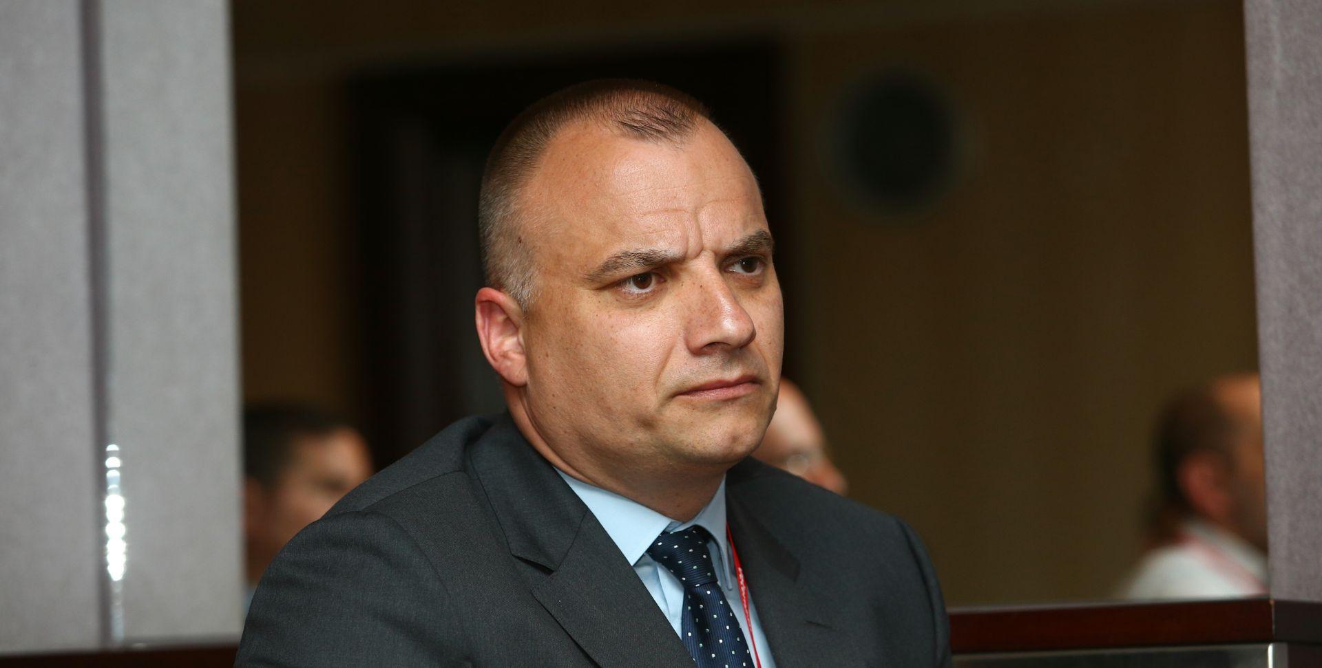 MARKIĆ POTVRDIO 'I SOA uključena u slučaj Agrokor'