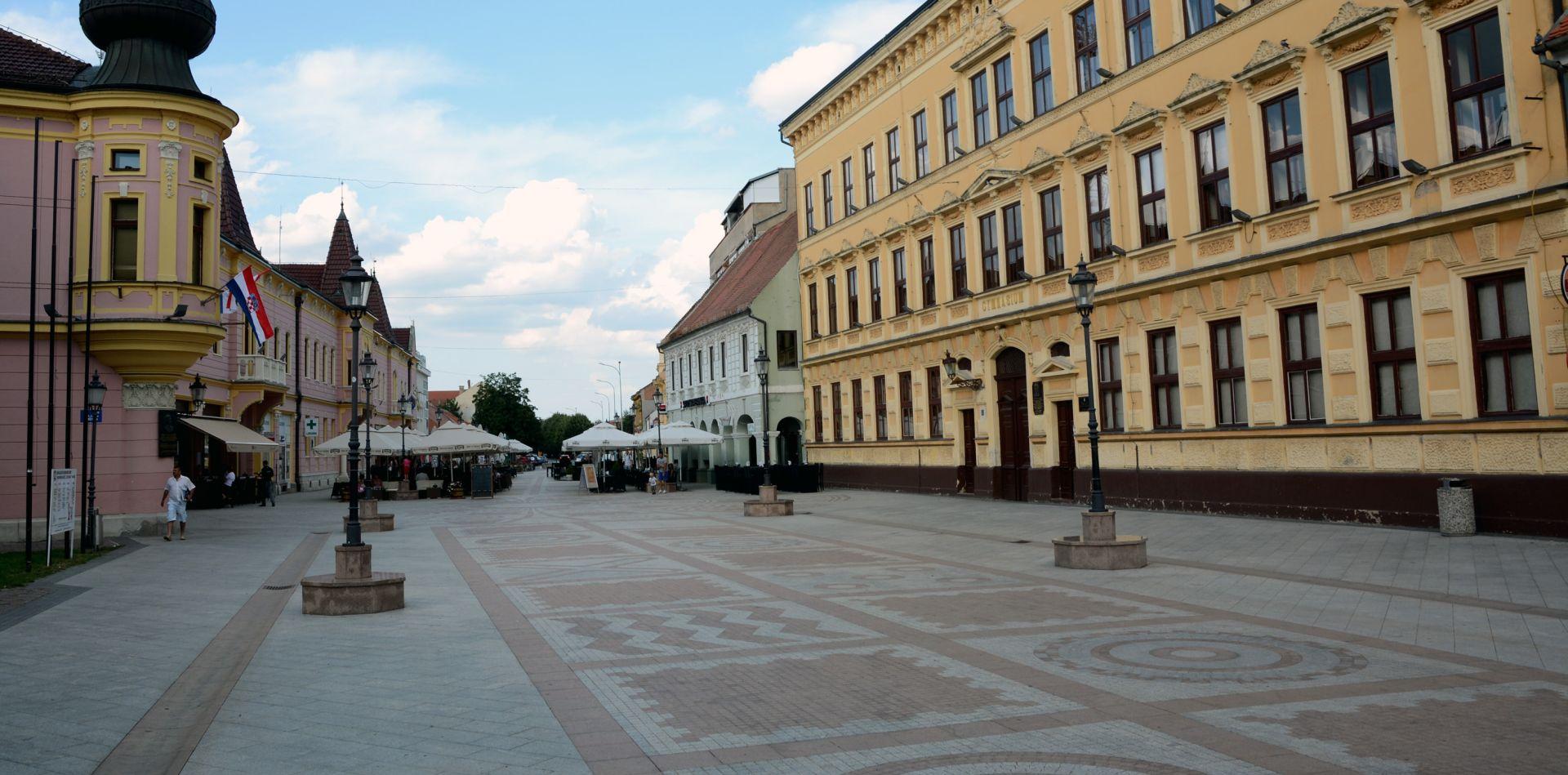 VINKOVCI: HNS i HSS potpisali predizborni koalicijski sporazum