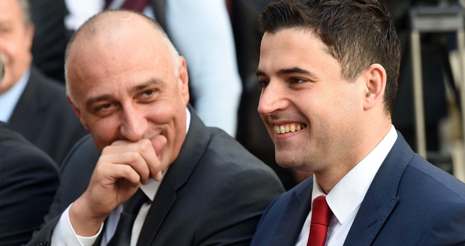 HNS će uputiti amandmane na Lex Agrokor; SDP će predložiti istražno povjerenstvo