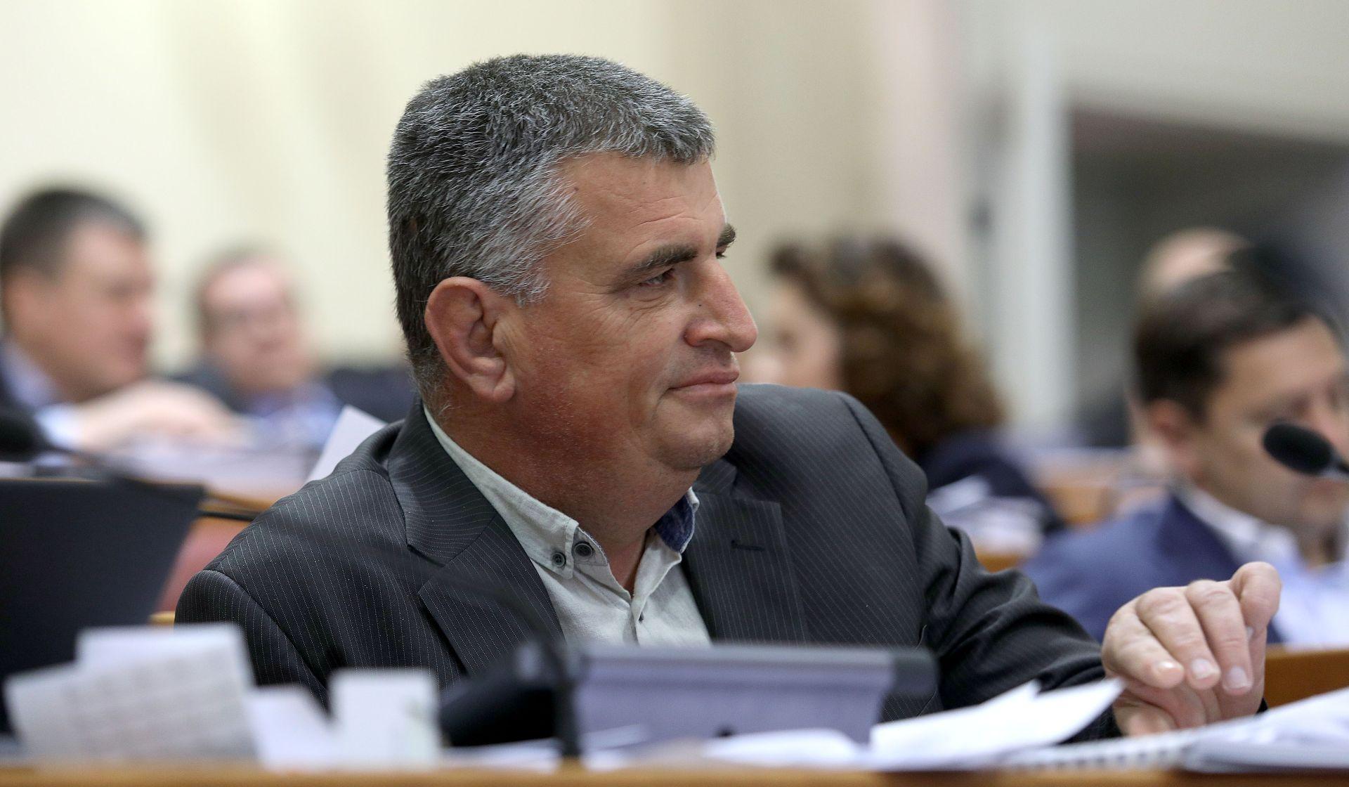 Mostove zastupnike razljutila šutnja državnog tajnika Ministarstva poljoprivrede