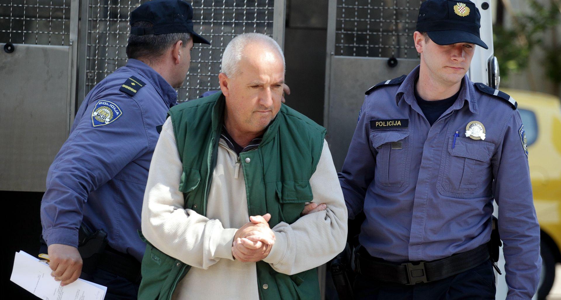 Osumnjičenik za Škemberovo ubojstvo u istražnom zatvoru