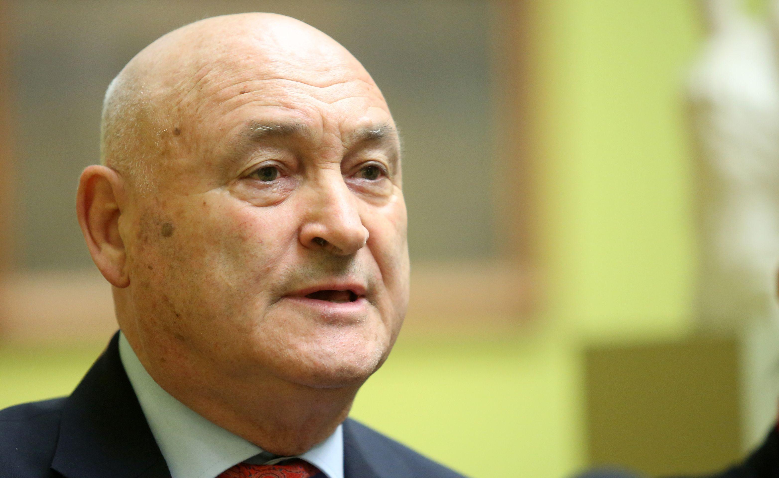 ROGLIĆ O AGROKORU 'Sustav bez potpisivanja sporazuma mogao bi funkcionirati jedno desetak dana'