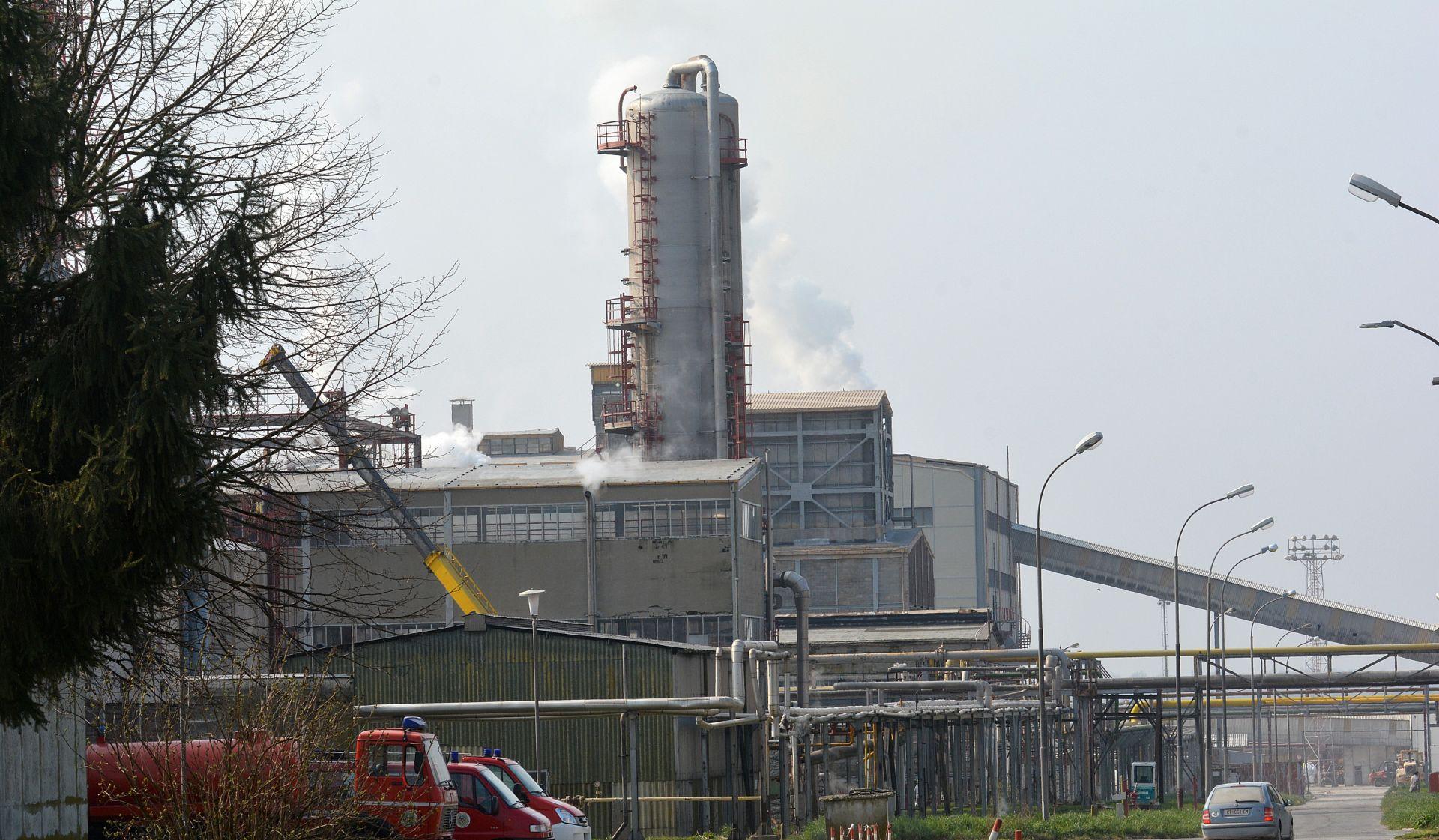 Prvo plinarsko društvo sutra obustavlja isporuku plina Petrokemiji