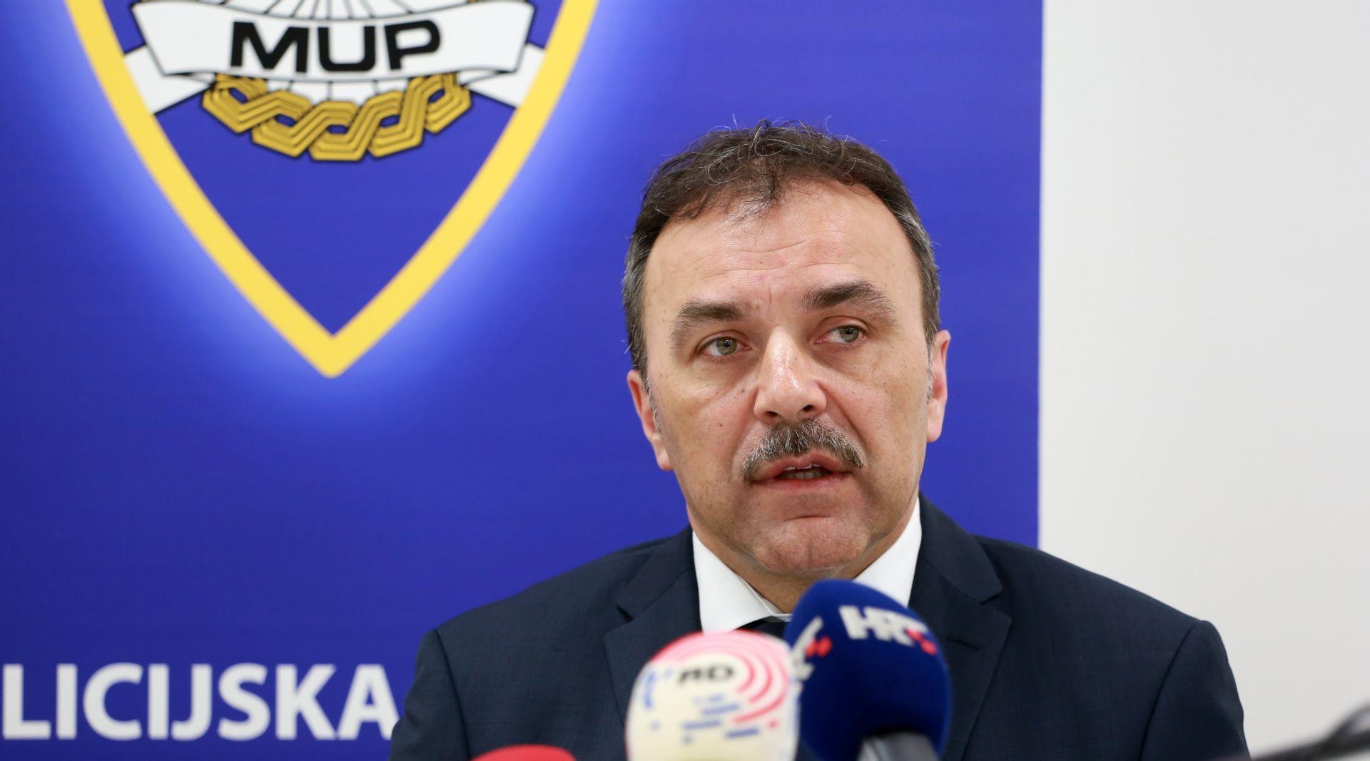 Otkazan sastanak Orepića i mađarskog kolege