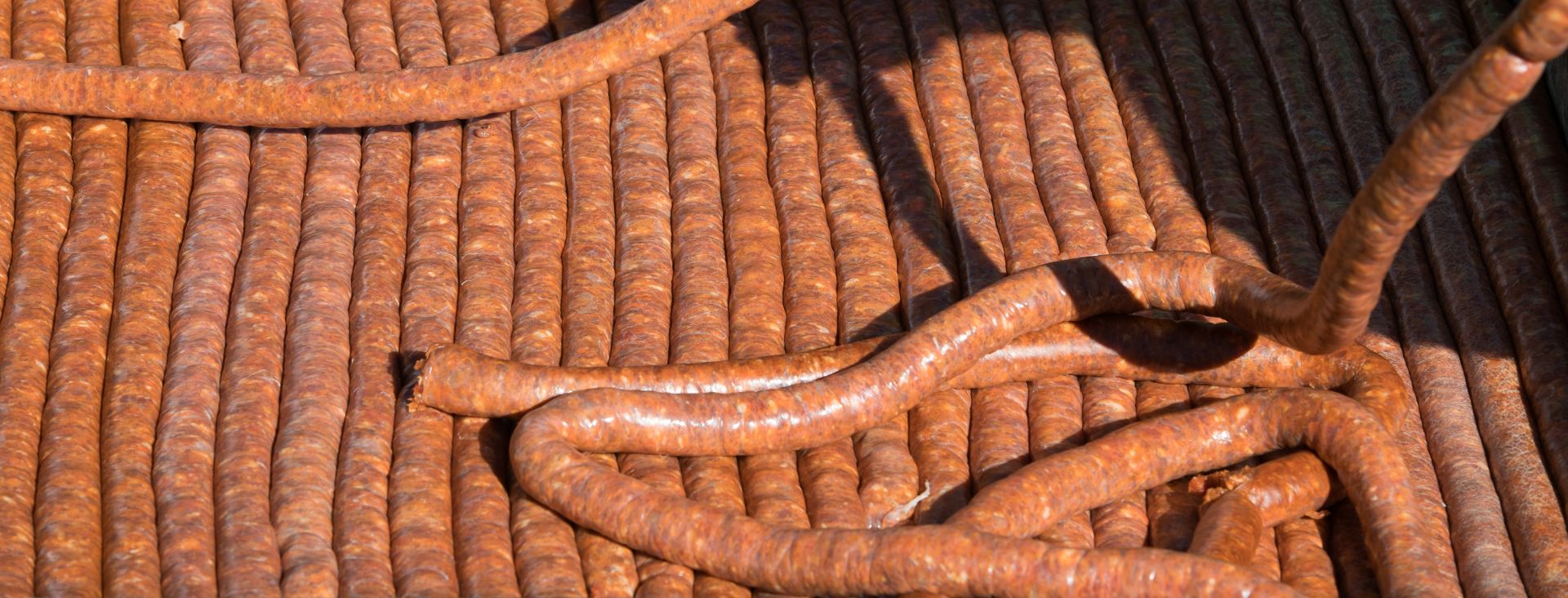 Povlači se Ravlićeva 'Gurmanska kobasica' zbog prisutnosti bakterije Listeria monocytogenes