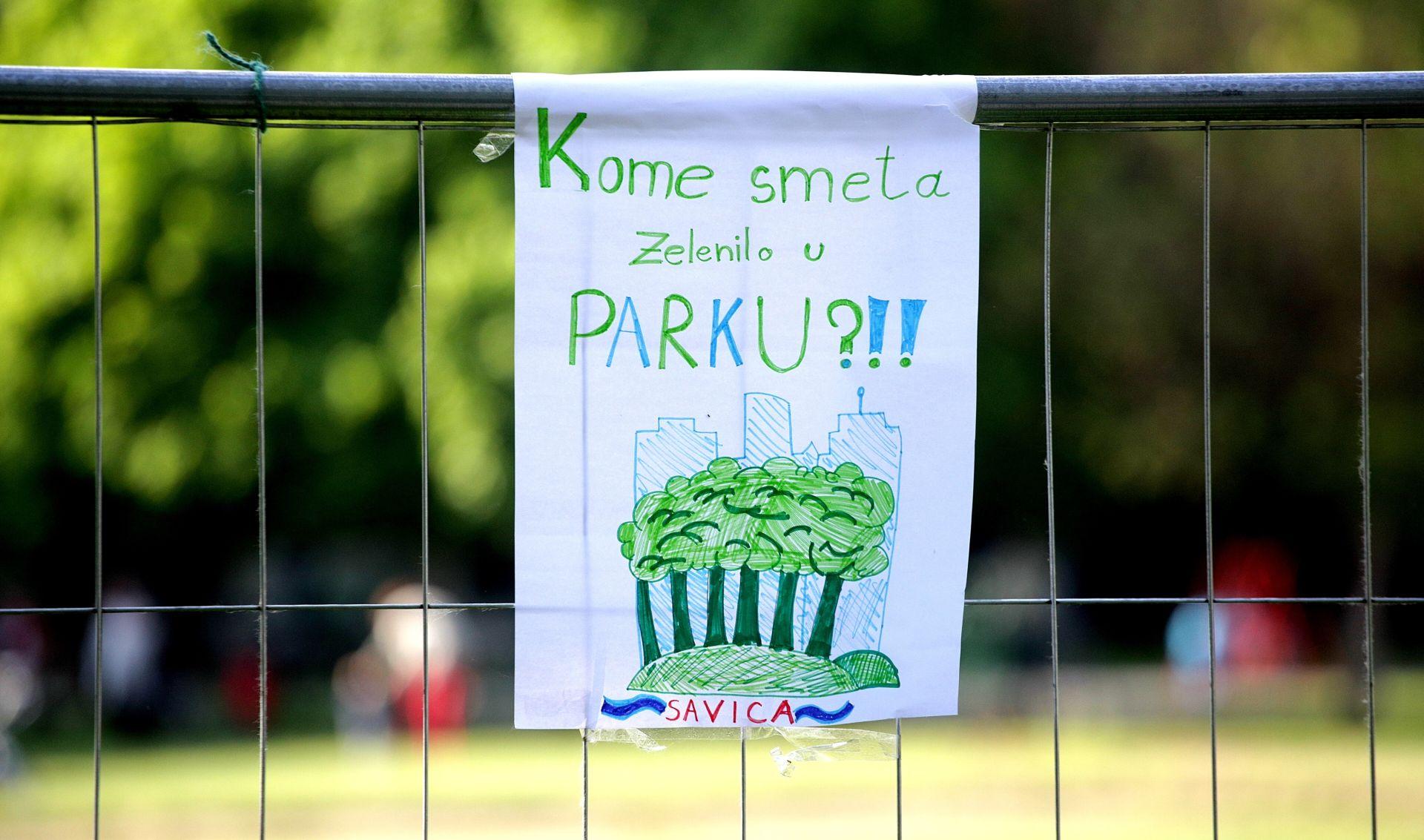 AKTIVISTI SA SAVICE PISALI MINISTRU DOBROVIĆU 'Sada je vrijeme i mjesto da nam pomognete'