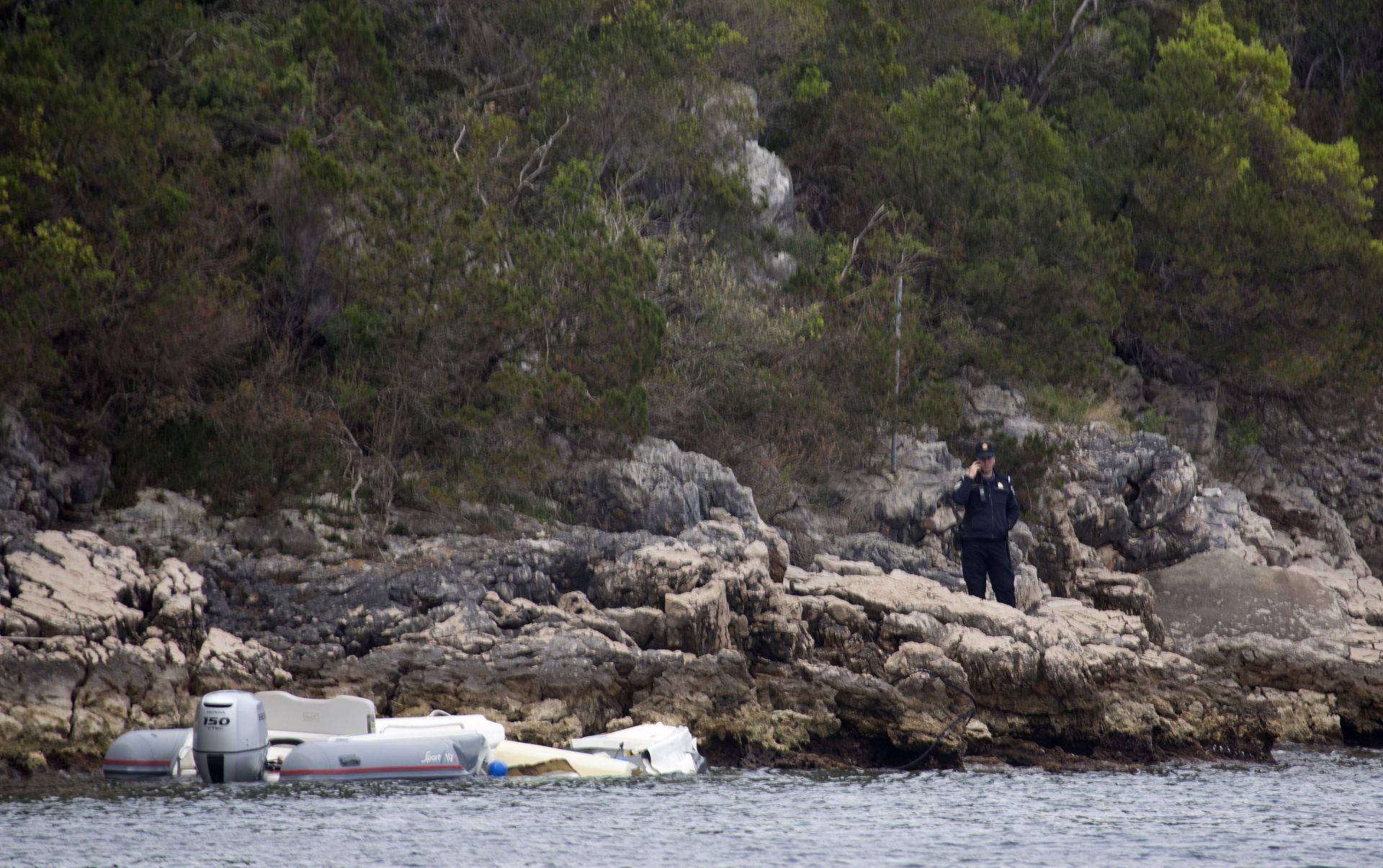 U pomorskoj tragediji kod Dubrovnika stradali majka i sin iz Velike Gorice