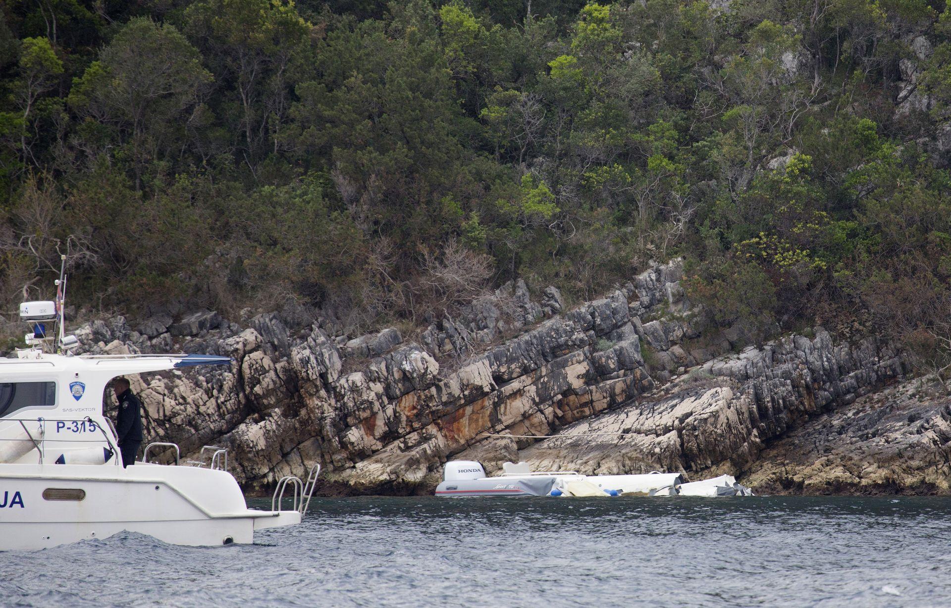 KAPETAN LUČKE KAPETANIJE 'Nije točno da naš brod nije bio osvijetljen'