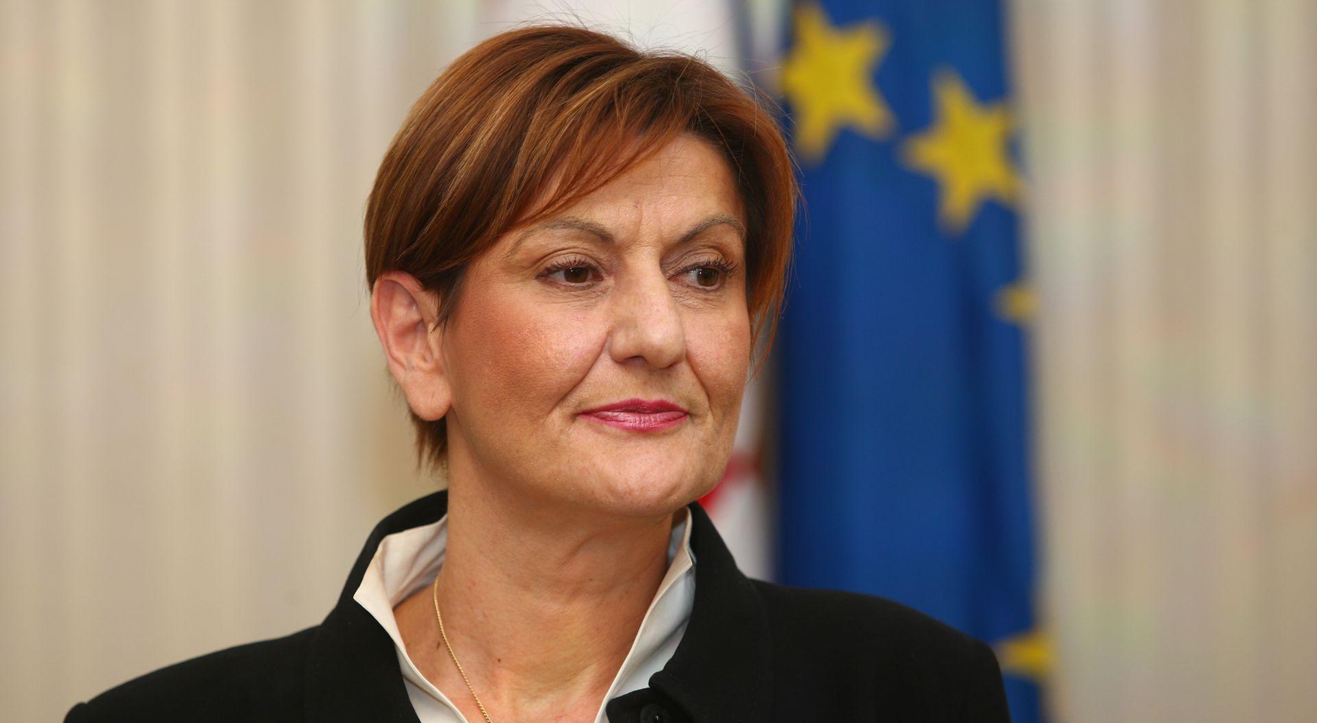 DALIĆ 'Da, u sukobu interesa smo jer smo protiv interesa Ivice Todorića'