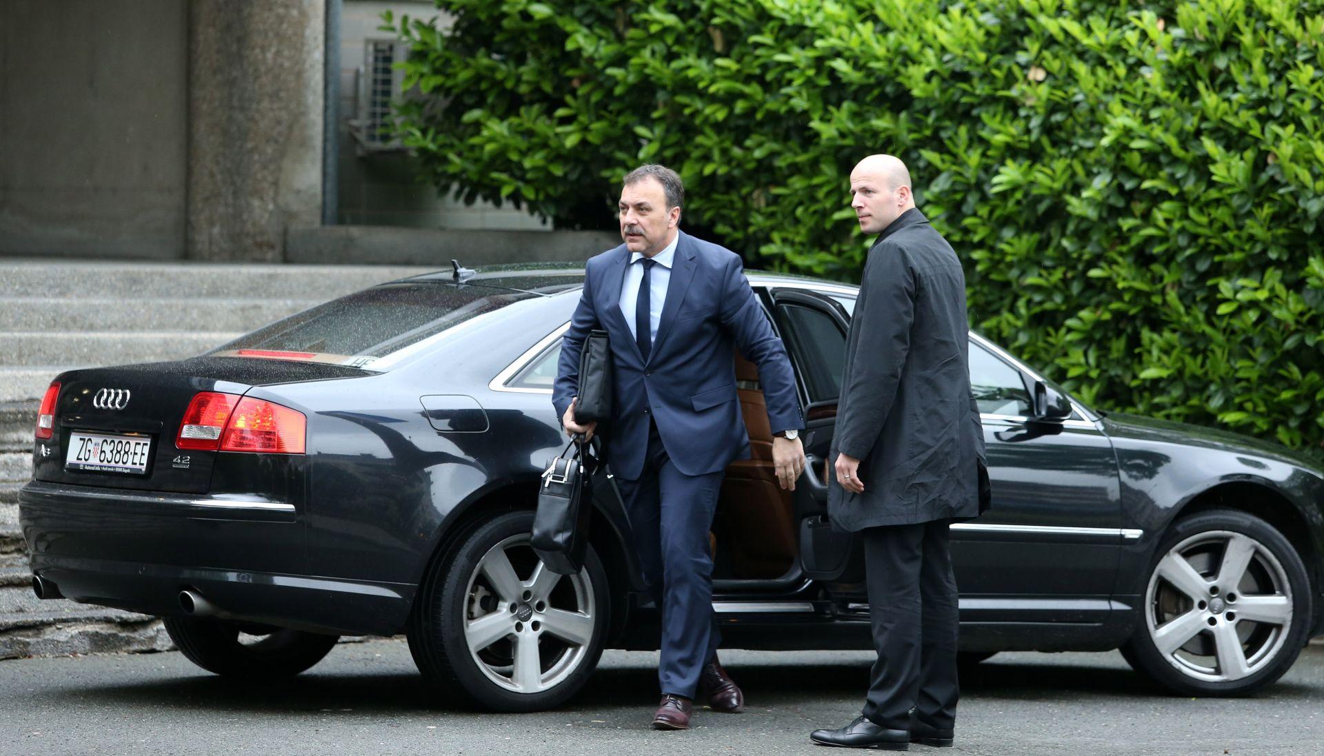 UŽIVO: OREPIĆ 'Mislim da je ovaj politički manevar zaštita Dalićke i njenih mentora koji su i Plenkovićevi mentori'
