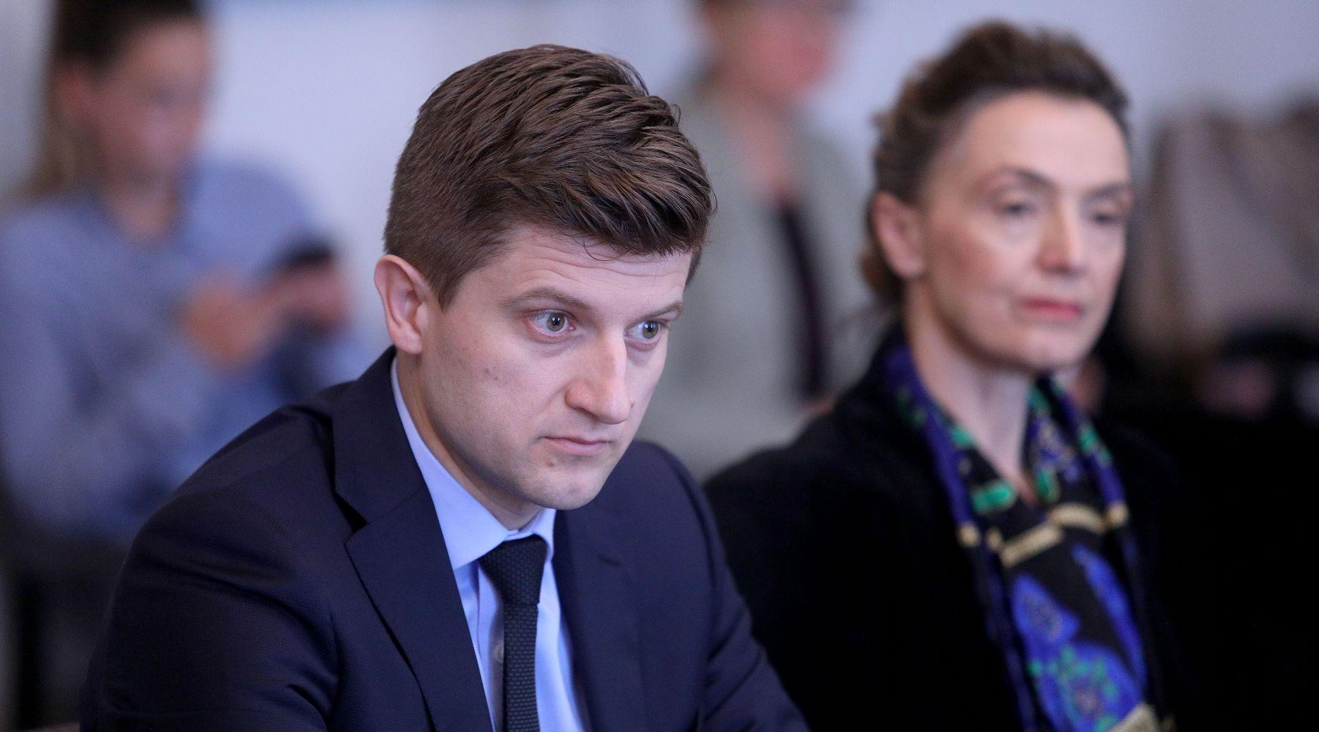 """ZDRAVKO MARIĆ """"Žao mi je što od kolega iz Mosta nisam dobio priliku iznijeti svoje argumente"""""""