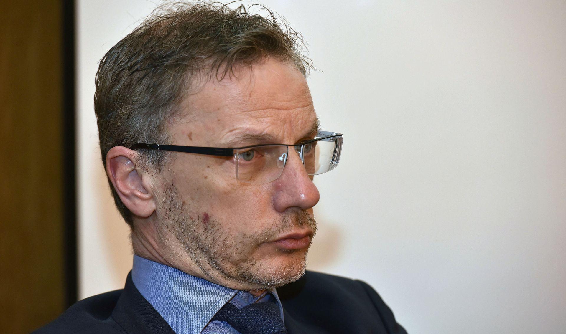 VUJČIĆ 'Mjenice nemaju veze s HNB-om, poduzetnici moraju procjenjivati rizike'