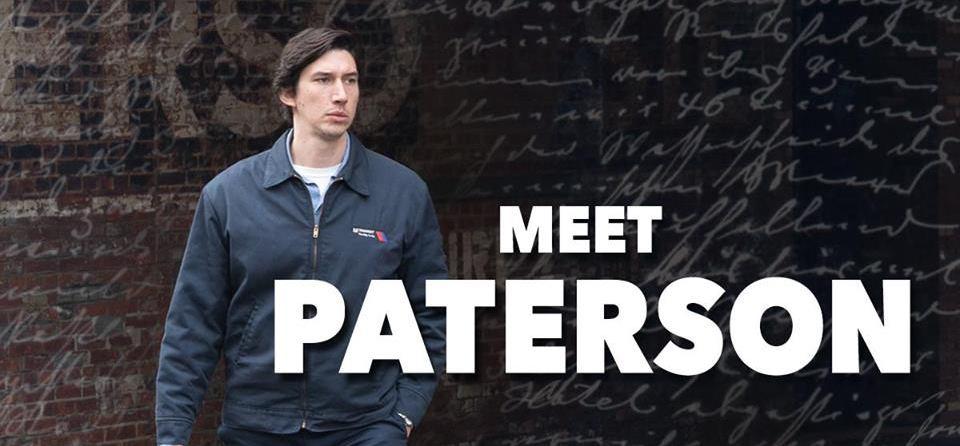 VIDEO: Romantična drama 'Paterson' prikazuje se u kinima