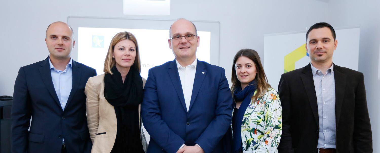 FOTO: REGEA provela projekte ukupne vrijednosti više od 800 milijuna kuna
