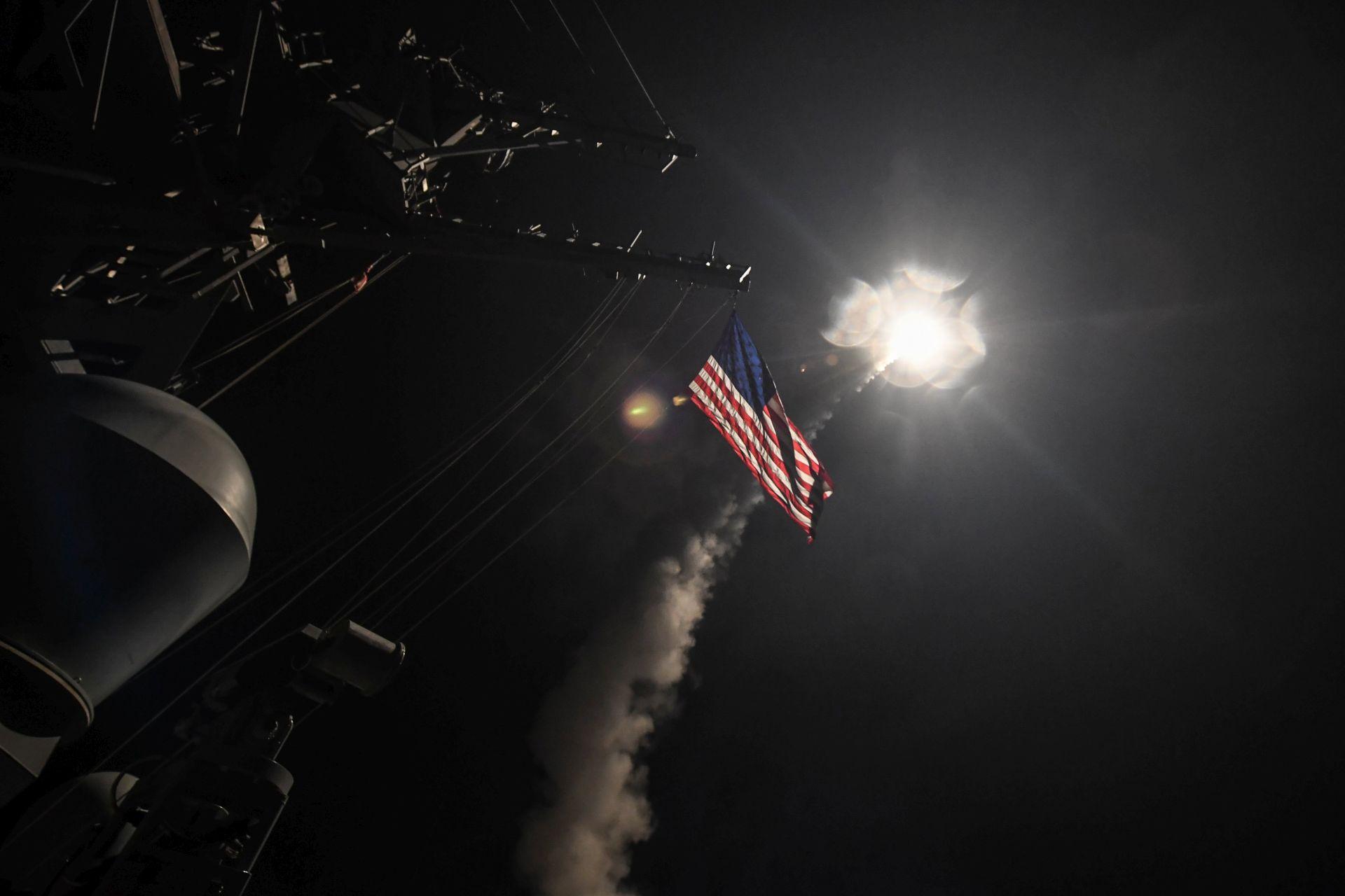 SAD upoznat s ruskim namjerama u vezi komunikacijskog kanala