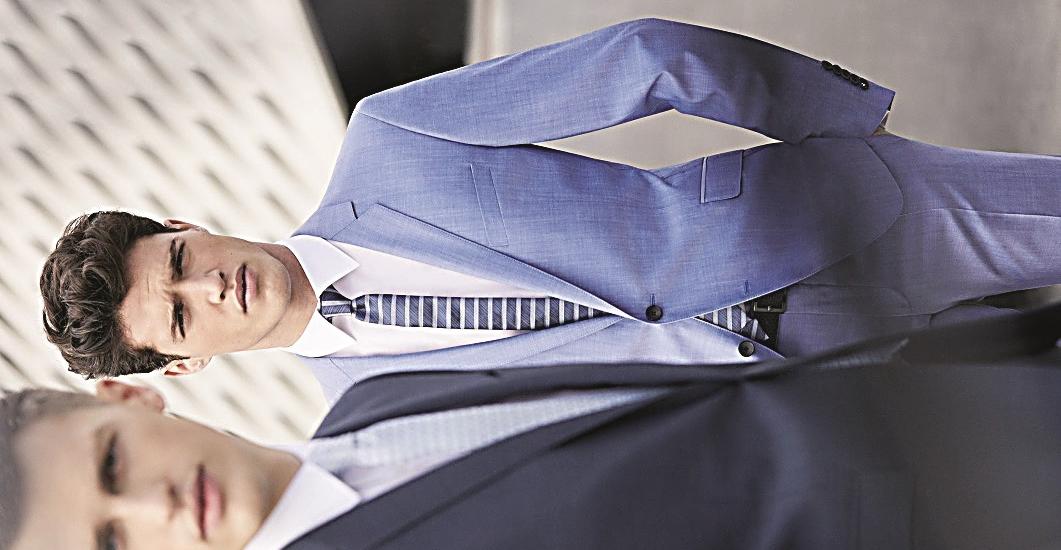 Strellson odijela za moderne muškarce