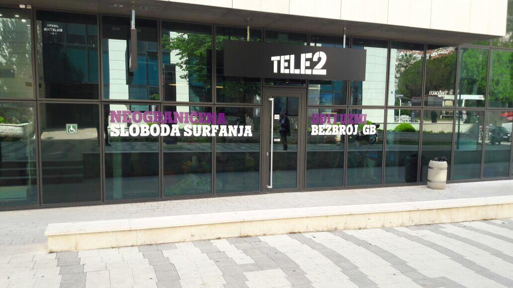 TELE2 Otvoren novi experience centar u Gradu Dubrovniku