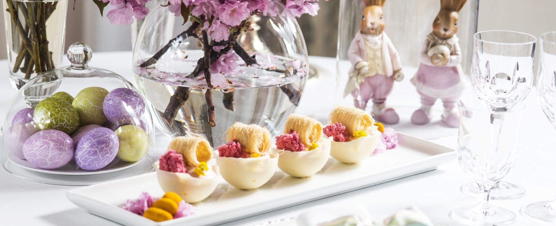 FOTO: Tradicionalni uskrsni ručak u Esplanadi