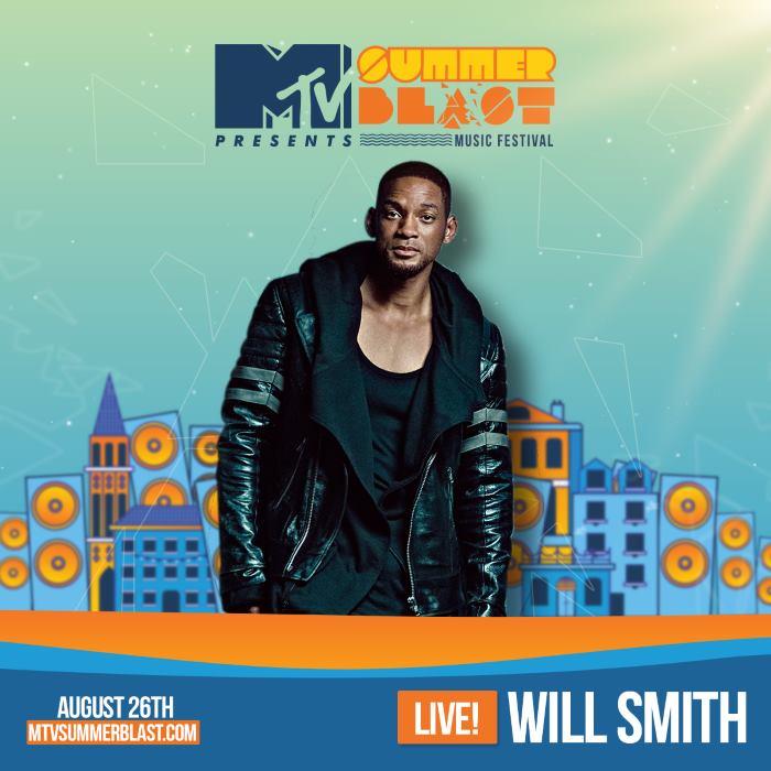MTV SUMMERBLAST Atraktivan festival u Gradu Poreču zatvara sezonu
