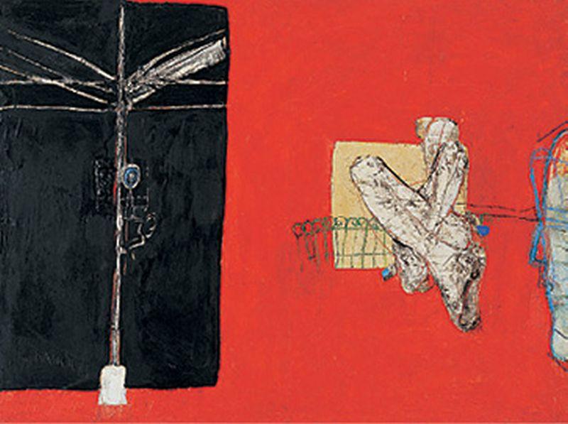 Ljubo Ivančić – slikarstvo kao nepatvorena esencija duha