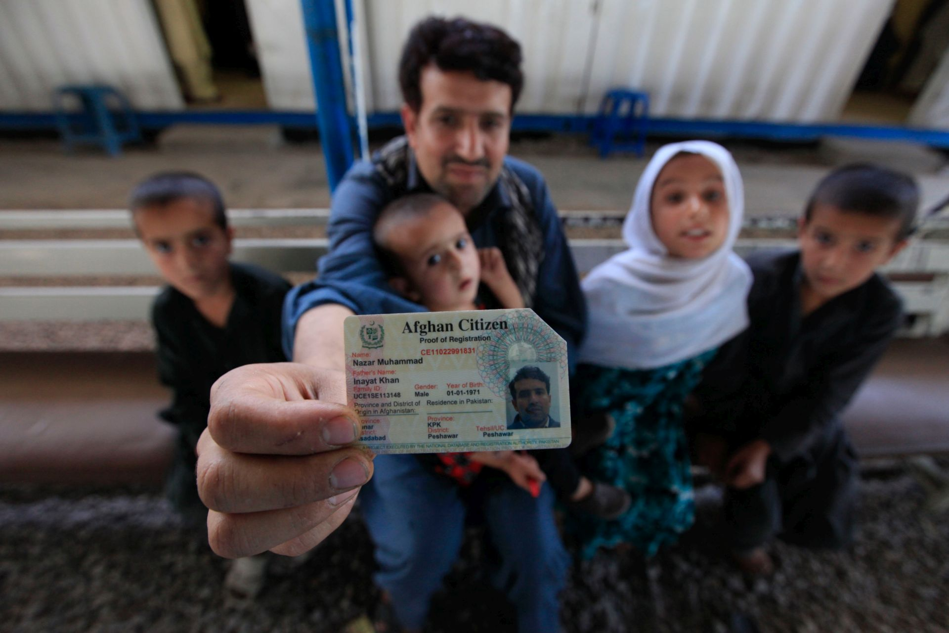 IZVJEŠĆE POKAZALO: Gotovo 86.000 zahtjeva za azilom prošle godine u Francuskoj