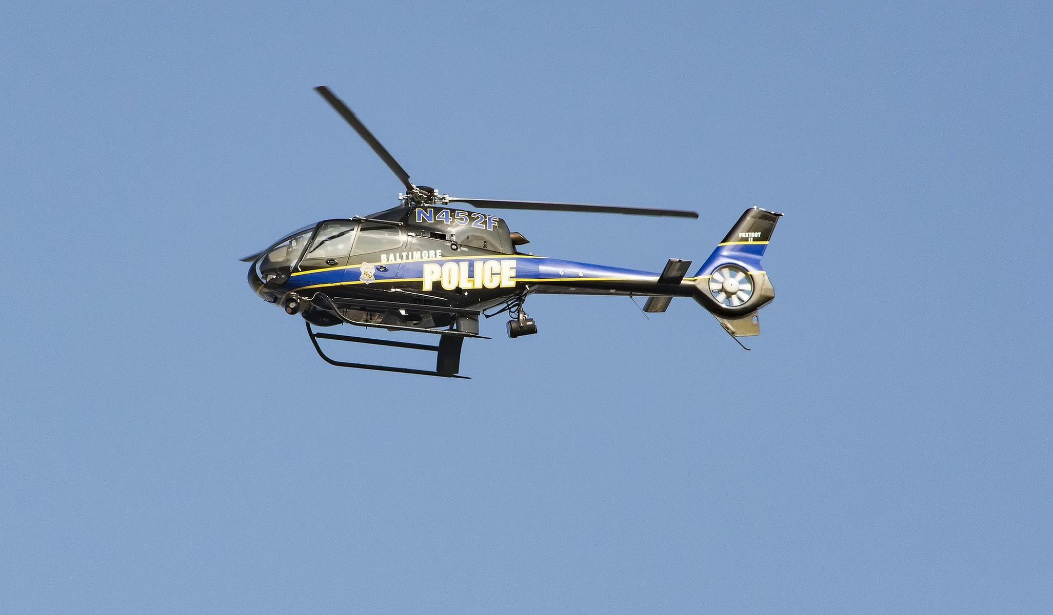 TURSKA Pao policijski helikopter, ostaci helikoptera još nisu pronađeni